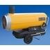 MASTER-gázolajos, kéményes fűtőberendezés BV 170 E