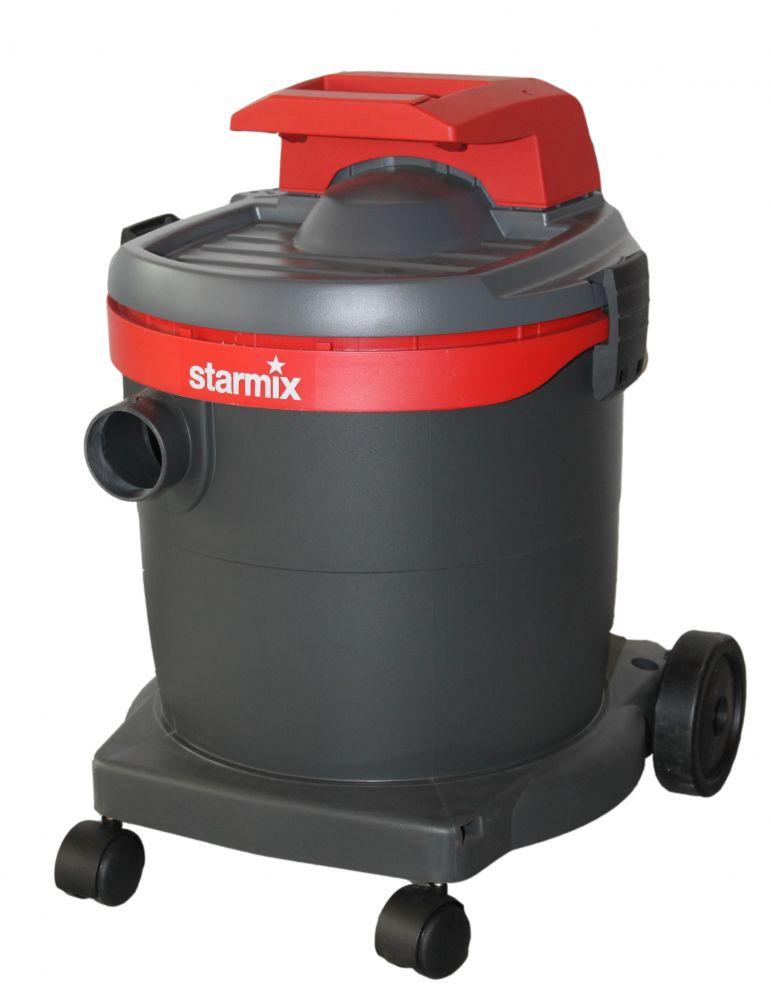 STARMIX AS A-1232 EH+ ipari szívógép