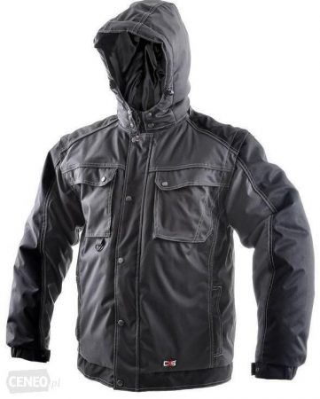 ORION IRVINE 2 az 1-ben bélelt férfi kabát