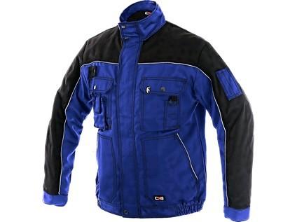 ORION OTAKAR Kabát kék/fekete