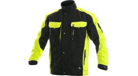 SIRIUS BRIGHTON kabát