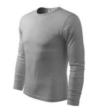 ADLER - Férfi Póló Fit-T Long Sleeve 160 - Munkaruha 041c6b56ee