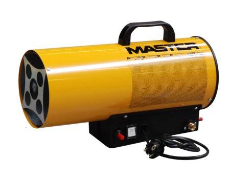 MASTER Hordozható PB gázos fűtőberendezés  BLP 17M