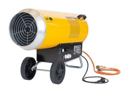 MASTER Hordozható PB gázos fűtőberendezés  BLP 103ET