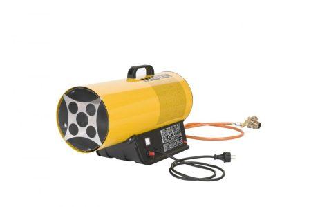 MASTER Hordozható PB gázos fűtőberendezés  BLP 33M