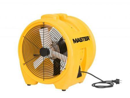 MASTER Ipari ventilátor BL8800 Műanyag ház