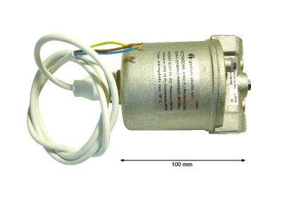 MASTER - Üzemanyag előmelegitő/ gázolajos tipusokhoz/