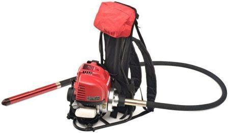 ENAR Benzinmotoros betonvibrátor motor BackPack háti egység( tengely és fej nélkül)