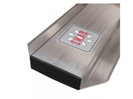 ENAR aluminium lehúzó lap QZ 2m