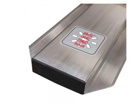 ENAR aluminium lehúzólap QZ 3m