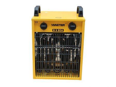 MASTER B9ECA Elektromos hőlégfúvó