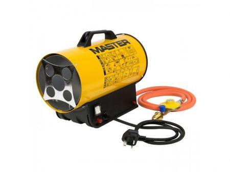 MASTER Hordozható PB gázos fűtőberendezés BLP11