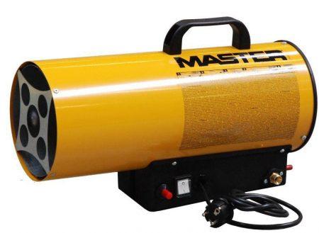 MASTER Hordozható PB gázos fűtőberendezés BLP16 ( 16kW)