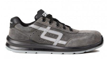 COVERGUARD GALENA (S1P SRC) cipő szürke/fekete