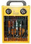 MASTER Elektromos hőlégfúvó B 1,8 ECA ( 2kW)